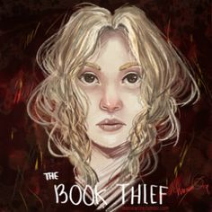 Characters - The Book Thief