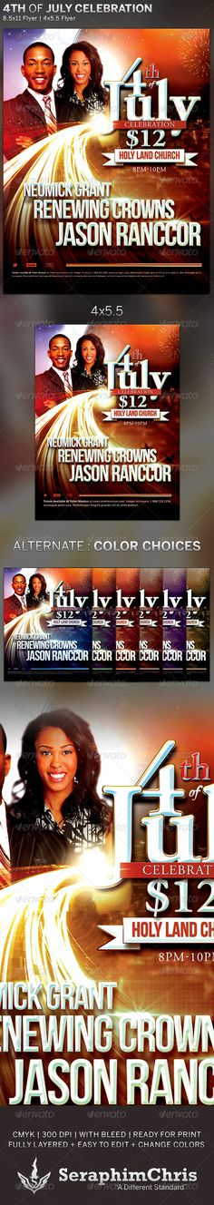 Growth unto Harvest Church Flyer Template Fonts, Flyer template - christian flyer templates