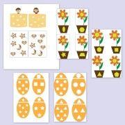 Ismerd meg a formákat! Otthon nyomtatható ovis játékok: http://webshop.jatsszunk-egyutt.hu/shop/ismerd-meg-a-formakat-jatekcsomag-kiscsoportosoknak/
