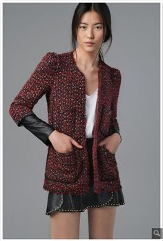 PostGradChic: Look Book: Zara Fall 2012