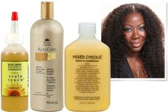 The Ultimate Guide To African-American Hair