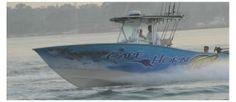 New 2013 - Cape Horn Boats - 31 Tournament
