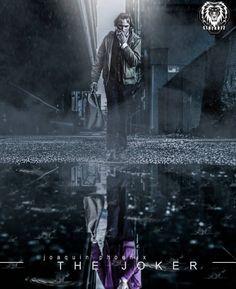 Joaquin Phoenix, The Joker The Dark Knight Poster, Heath Ledger Joker Quotes, Joker Phoenix, Dr Quinn, Joker Face, Joaquin Phoenix, Dc Heroes, Film Posters, Dc Universe
