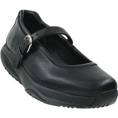 MBT Tunisha Black Leather Women s Shoe. Free Shipping on all Items Over   60. Low 335f06c48af6