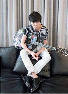 Kang Seungyoon (Winner 2014 S/S #NYC)