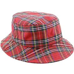 8d81523c Easykan Womens Fashion Plaid UV Protection Floppy Sun Hat Cool Aussie Hat  for All SeasonTwo Color