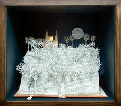 One day when I'm really bored...   #PaperArt