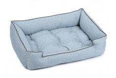 Flicker Cornflower Sleeper Bed