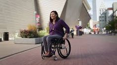 Image result for women in wheelchairs