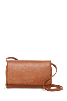 74a47d4fd5dc Classic Leather Crossbody Pouch Classic Leather, Furla, Leather Crossbody,  Pouch, Nordstrom Rack