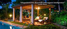 Trancoso, Bahia - Hotel da semana