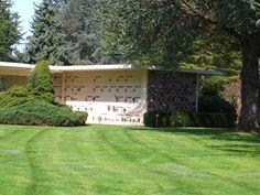 Evergreen Memorial Gardens: Cemetery Tour