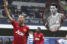 Ryan Giggs Funny Basketball Pictures, Baseball Pictures, Basketball Funny, Funny Sports Quotes, Sports Humor, Latest Football News, Cool Photos, Manchester United, Club