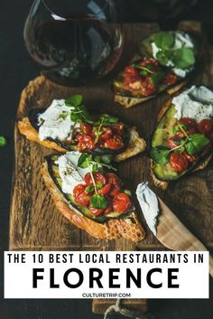 The 10 Best Local Restaurants In Florence