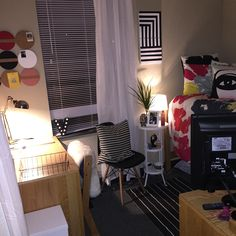 Perfect My Freshman Dorm Room At Georgia State University. #dorm #dormroom #decoru2026 Part 21
