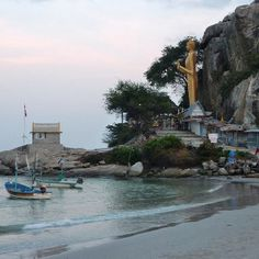 Hua Hin, Thailand. This was beautiful