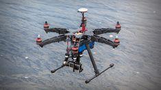 Storm Drone 6 V3 Hexacopter - HeliPal.com