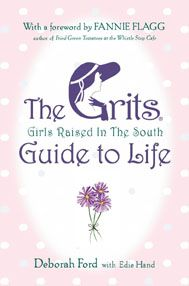 Like a tall glass of Grandma's lemonade, The Grits® Guide to Life is sweet, sharp, and chock full of Southern charm. Inside these pages you'll find advice, tradition, recipes, humor, quotable wisdom, and vital lessons such as:    - How to eat watermelon in a sundress  - How to drink like a Southern lady (sip . . . a lot)  - How to say darlin' like you mean it