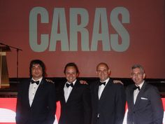 Fiesta Caras 2014