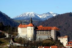 Skofja Loka - Slovenija
