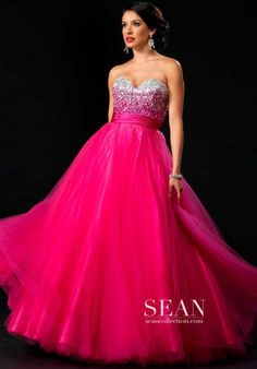 Sean 70649 at Prom Dress Shop