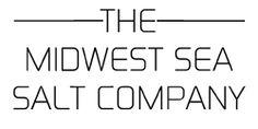 Midwest Sea Salt Company - custom sea salts