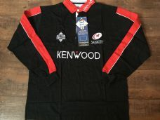 f81c05c6a29 Saracens Classic Rugby Shirts Vintage Old Retro Rare Rugby Jerseys Online  Store