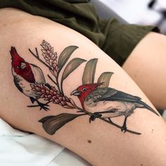 Here are flower tattoo design ideas! These tattoos are very beautiful. tattoos with flowers and small animals will have more special significance. Tattoos For Women Flowers, Foot Tattoos For Women, Tattoos For Guys, Line Tattoos, Trendy Tattoos, Body Art Tattoos, Colorful Tattoos, Nature Tattoos, Flower Tattoo Designs