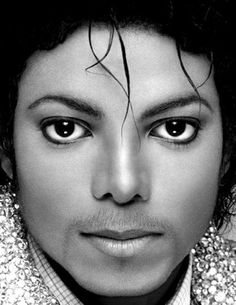 Michael Jackson - I talk about this man all the time . I miss that voice . RIP MJ - you are still and forever will be greatly missed .