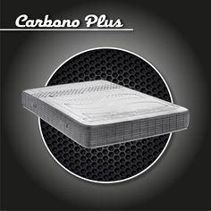 Colchón Carbono Plus