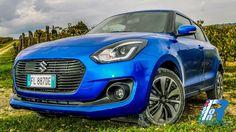 Prova Suzuki Swift Hybrid 4WD AllGrip: la piccola che va alla grande https://www.italiaonroad.it/2017/10/22/test-drive-suzuki-swift-hybrid-4wd-allgrip-la-piccola-che-va-alla-grande/