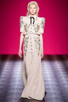 Schiaparelli | Fall 2014 Couture Collection | Style.com