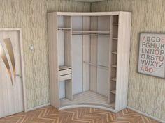 угловой шкаф купе в детскую - Поиск в Google