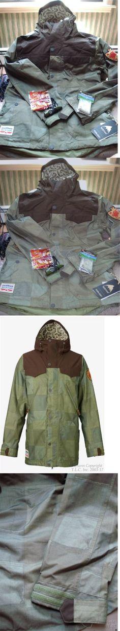 be9ea91fe105 Coats and Jackets 26346  New! Mountain Hardwear Orange Size Medium Nilas Ski  Snowboard Jacket -  BUY IT NOW ONLY   319.99 on eBay!
