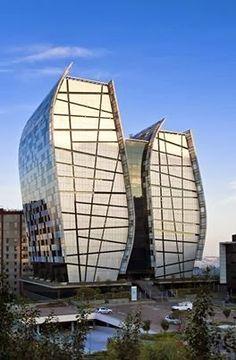 "Arteeblog: Edifícios ""Norton Rose Fulbright Towers"""