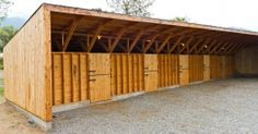 modern horse stable design   Modern horse stable   Stables etc