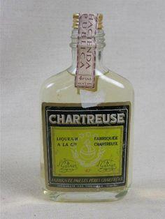 Chartreuse petaca de Tarragona !