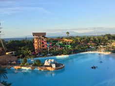 7 Reasons to Go on a Seven Seas Adventure Wave Pool, Back To The 80's, Adventure Of The Seas, Family Day, Play Houses, Cabana, Philippines, To Go, Waves