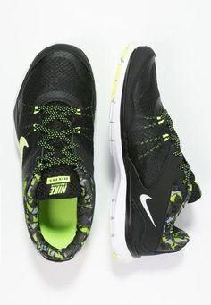 Nike performance flex trainer 5 scarpe fitness nero ad Euro 35.00 in  Nike  performance  Donna saldi sports scarpe sportive ab0d231bb8b