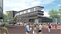 Almere Bibliotheek