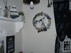 věnec - moře