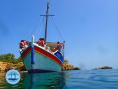 Sommer in Griechenland 2021 Crete Holiday, Holiday News, Heraklion, Excursion, Perfect Place, Greece, Boat, Island, Vacation