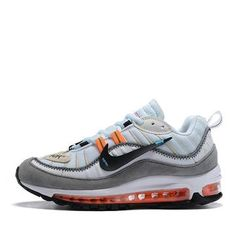 brand new df09e 0b011 Nike Air Max 98 Men s Running Shoes