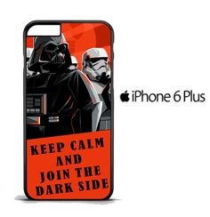 Join the Dark Side Y3044a iPhone 6 Plus | 6S Plus Case