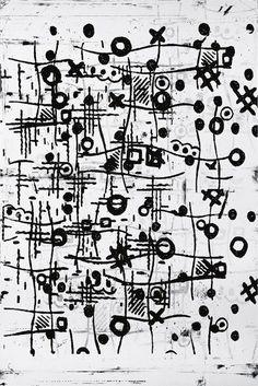 ARTWORKS | Christopher Wool