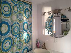 New bathroom redo