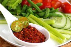 Sambal Belacan - Recipes | The Star Online