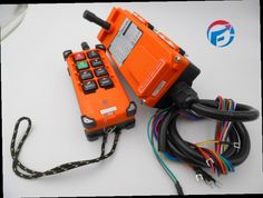 52.00$  Watch now - http://ali3nq.worldwells.pw/go.php?t=32698444470 - F21-E1B 8 Channels Industrial Remote Controller Switches Hoist Crane (1Transmitter +1 Receiver) AC/DC18V-65V 52.00$