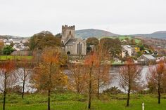 Autumn in Killaloe / Ireland | Flickr - Photo Sharing!