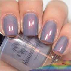 NWP Classic Essentials - Jessica (Native War paints New Line of Polishes for Fall Nail Polish Colors, Gel Nail Polish, Nail Polishes, Cute Nails, Pretty Nails, Hair And Nails, My Nails, Bright Red Nails, Natural Gel Nails